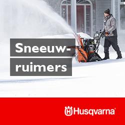 sneeuwruimers